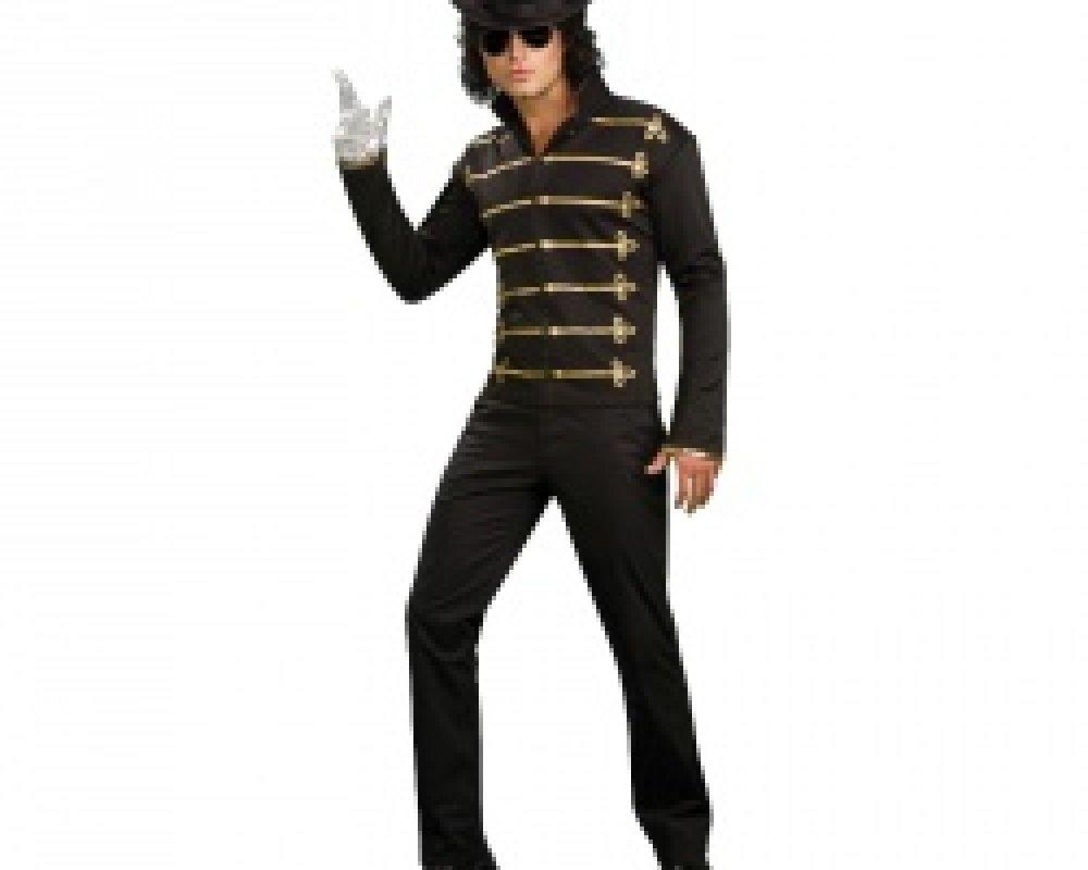 0c046faad9a Kostým Michael Jackson (Praha 1) k zapůjčení za 150 Kč den v půjčovně PŮJČOVNA  KOSTÝMŮ PRAHA