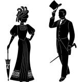 Gentleman D. P.