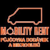 Půjčovna dodávek Brno - Mobilityrent