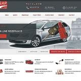 Autopůjčovna ASAP Rent car
