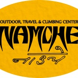 NAMCHE - Outdoor, Travel & Climbing Center