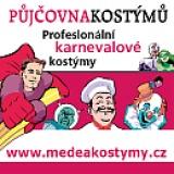 Půjčovna kostýmů /  Marie Marcoňová