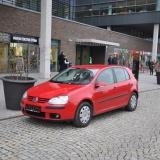 Autopůjčovna Brno Comfort Car