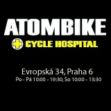 Atombike
