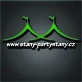 Tomáš Vrchlabský - Stany-partystany