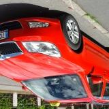 Maxi taxi Česka lipa