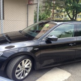 Prague Limousine Transfers
